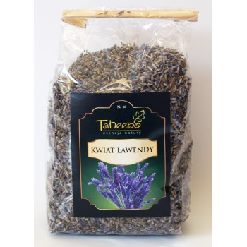Kwiat lawendy 100g