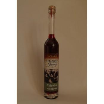 TH Nalewka wiśniowa 30% 200 ml