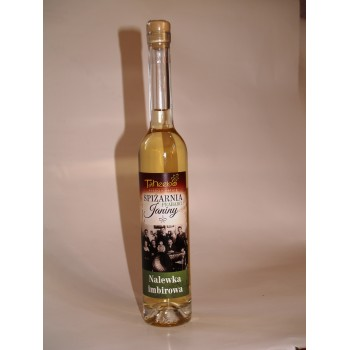 TH Nalewka imbirowa 40% 200ml
