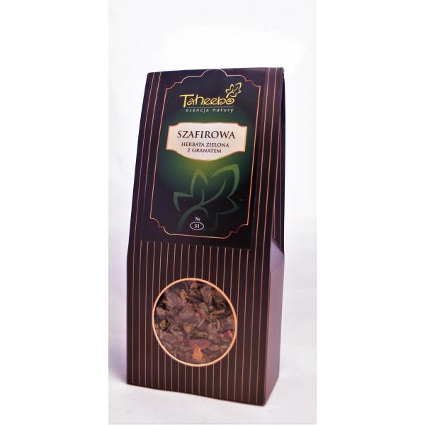 Herbata SZAFIROWA Taheebo