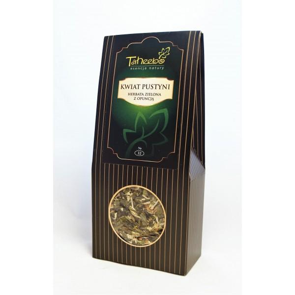 Herbata KWIAT PUSTYNI Taheebo