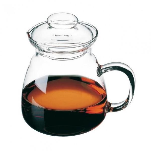 Dzbanek 0,6 l. do herbaty bez zaparzacza