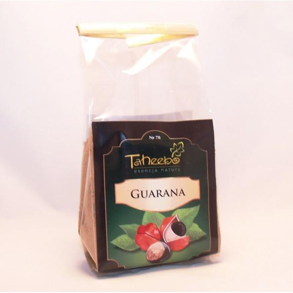 TH Guarana mielona 100g