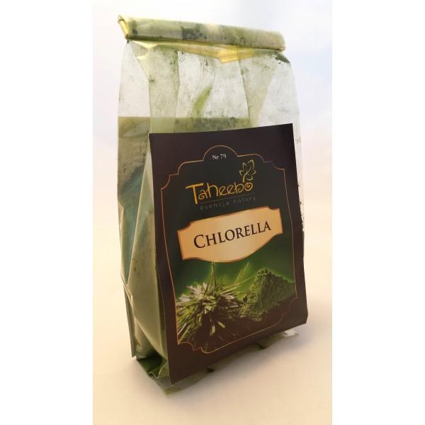 TH Chlorella 100g