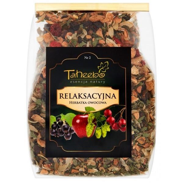 Herbatka owocowa Relaksacyjna 200g