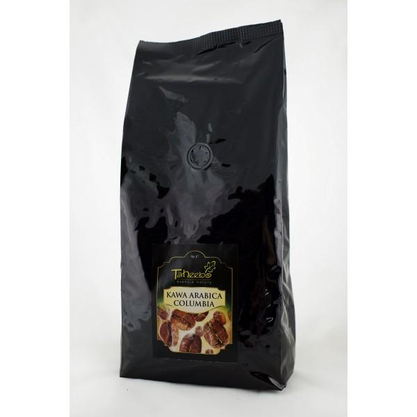 TH Kawa Arabica Columbia 1kg