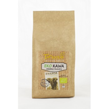 EKO Kawa Arabika Rwanda 250g