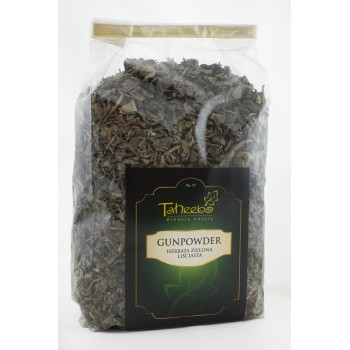 Gunpowder Herbata zielona liściasta 250g