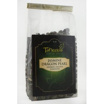 Jasmine Dragon Pearl herbata zielona jaśminowa 100g