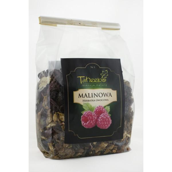 Herbatka owocowa Malinowa 200g