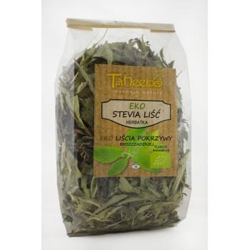 TH Herbatka EKO Stevia z dodatkiem EKO Pokrzywy 40gr