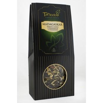 Herbata MADAGASKAR 75g