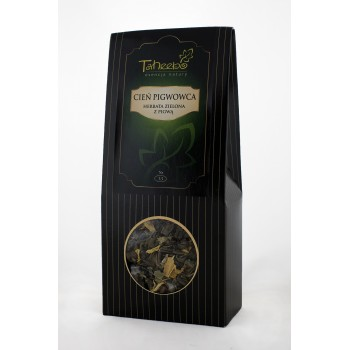 Herbata CIEŃ PIGWOWCA 75g