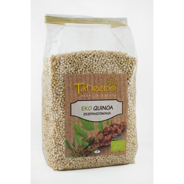 EKO Quinoa ekspandowana 150g