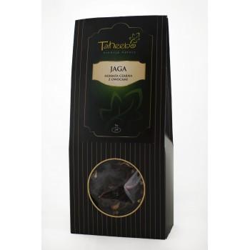 Herbata JAGA 75g