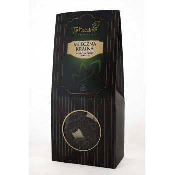 Herbata MLECZNA KRAINA 75g