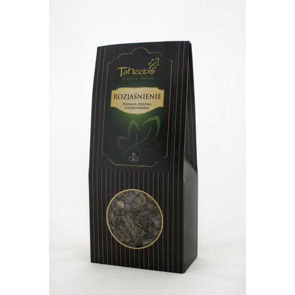 Herbata ROZJAŚNIENIE 75g
