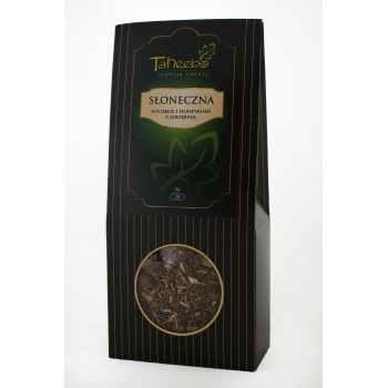 Herbata SŁONECZNA 75