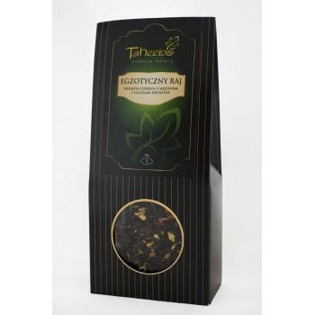 Herbata EGZOTYCZNY RAJ