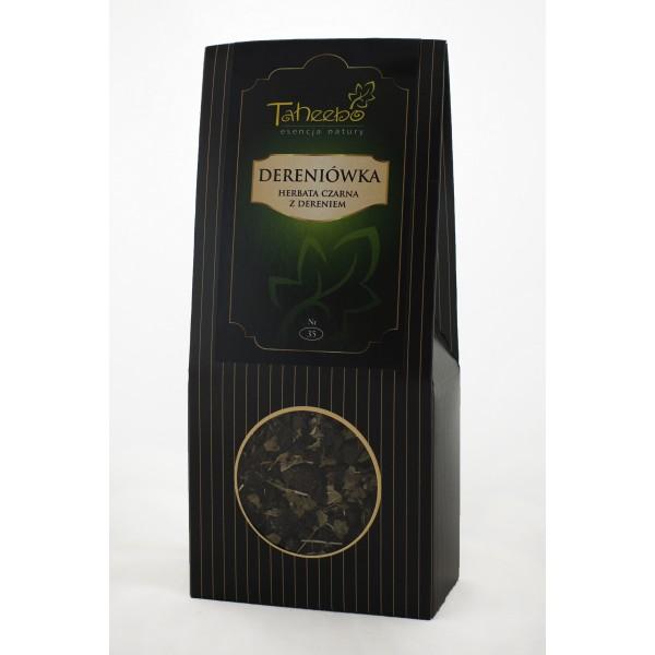 Herbata DERENIÓWKA 75g
