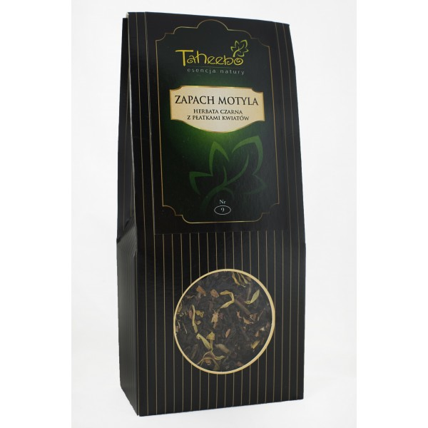 Herbata ZAPACH MOTYLA 75g