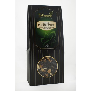 Herbata MIŁE POPOŁUDNIE 75g