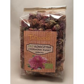 EKO Koniczyna czerwona kwiat herbatka 50g nr 39