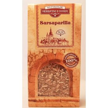 Herbatka z duszą Sarsaparilla 30 g