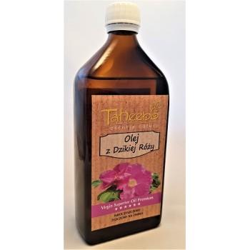 Olej z dzikiej Róży 500ml