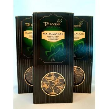 TH Zestaw Herbat MADAGASKAR