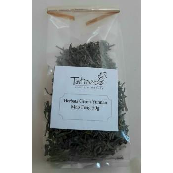 Yunnan Mao Feng herbata...